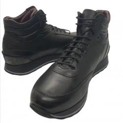 Sneakers EX-S by Anteos (μαύρο)