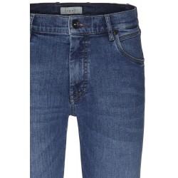 Jeans slim fit Stretch BUGATTI (μπλε)