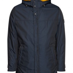 Jacket Bugatti (dark blue)
