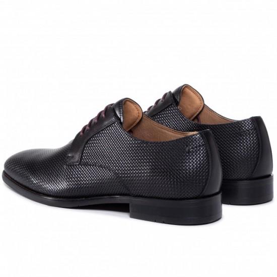 Δετά παπούτσια  Scorpion Digel (μαύρο)