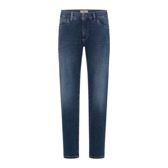 Jeans FYNCH HATTON (blue)