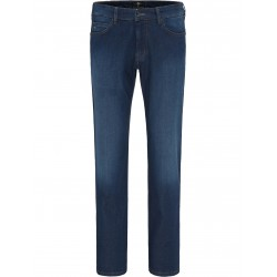 Jeans Mombasa FYNCH HATTON (mid blue)