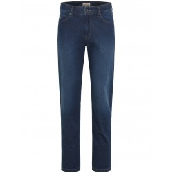 Jeans Mombasa FYNCH HATTON (μπλε)