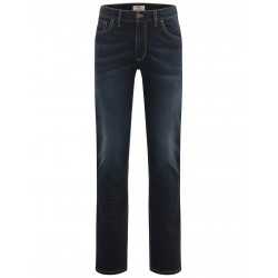 Jeans Durban FYNCH HATTON (μπλε)