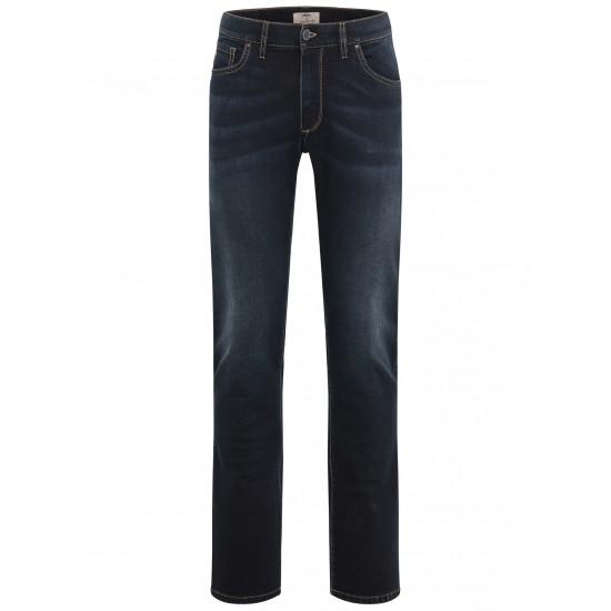 Jeans Durban FYNCH HATTON (μπλε)