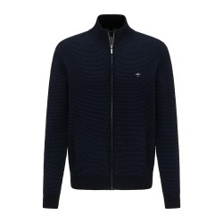 Cardigan FYNCH HATTON (navy-night)