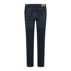 Jeans FYNCH HATTON (μπλε σκούρο)