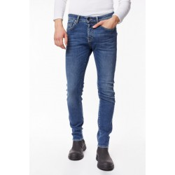 Jean stretch GAS (blue)