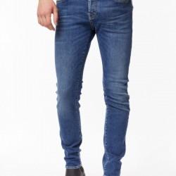 Jean stretch GAS (blue)