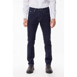 Jean slim fit GAS (dark blue)