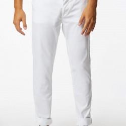 Παντελόνι Chino NEW SADECK PIP GAS (λευκό)