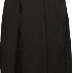 Μπουφάν CLINTFORD  GEOX (μαύρο)