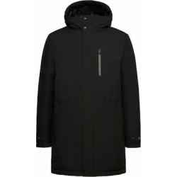Jacket CLINTFORD GEOX (black)