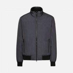 Jacket Bomber  GEOX (grey)