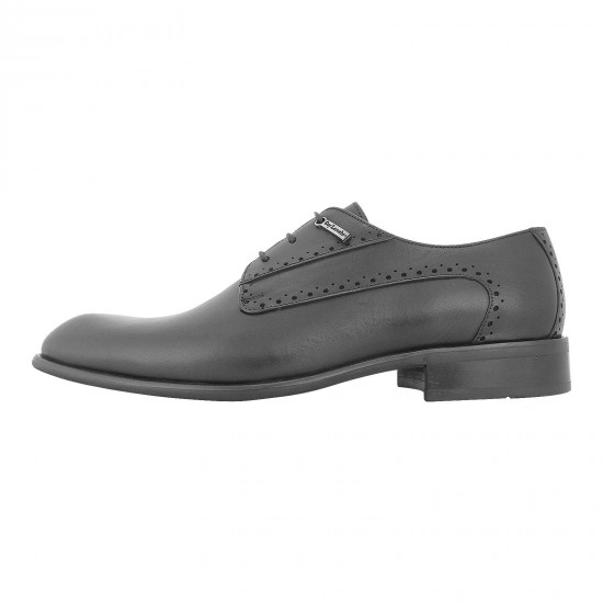 Παπούτσια Δετά Schelle Guy Laroche (μαύρο)