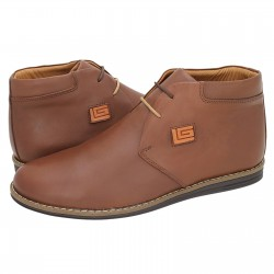 Low Boots Guy Laroche Lyster (brown)