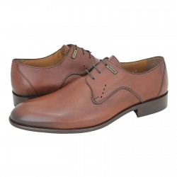 Lace-up  shoes Seissan Guy Laroche (brown)