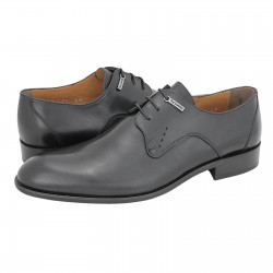 Lace-up  shoes Seissan Guy Laroche (black)