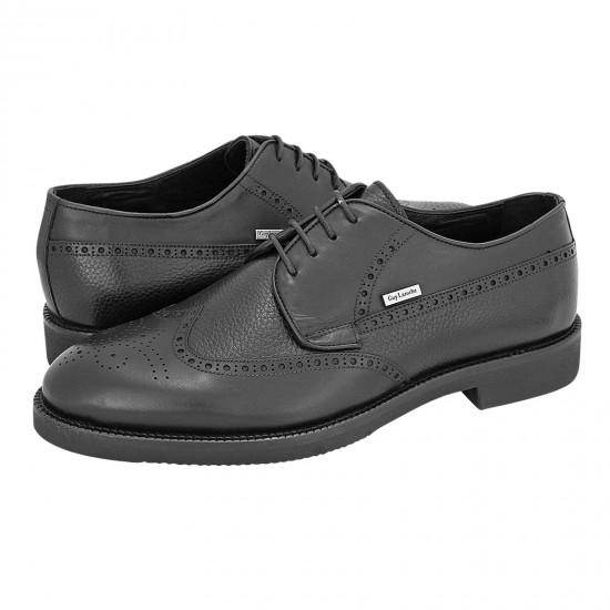 Δετά παπούτσια Guy Laroche Serrig (μαύρο)