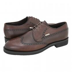 Δετά παπούτσια Guy Laroche Serrig (καφέ)