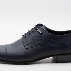 Lace-up  shoes Sorigny Guy Laroche (blue)