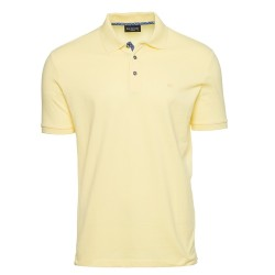 Short Sleeve Polo Guy Laroche (yellow)