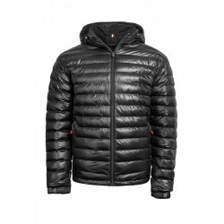 Jacket Double Face Guy Laroche (black)