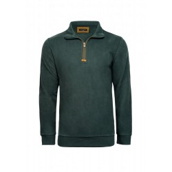 Μπλούζα Half-Zip Guy Laroche (green)
