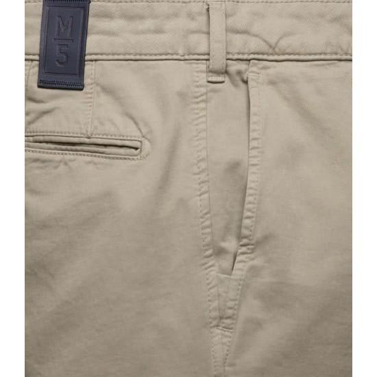 Παντελόνι M5 Chino Meyer (μπεζ)