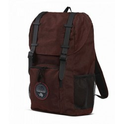 Backpack Hoyal Day Pack Napapijri (bordeaux)