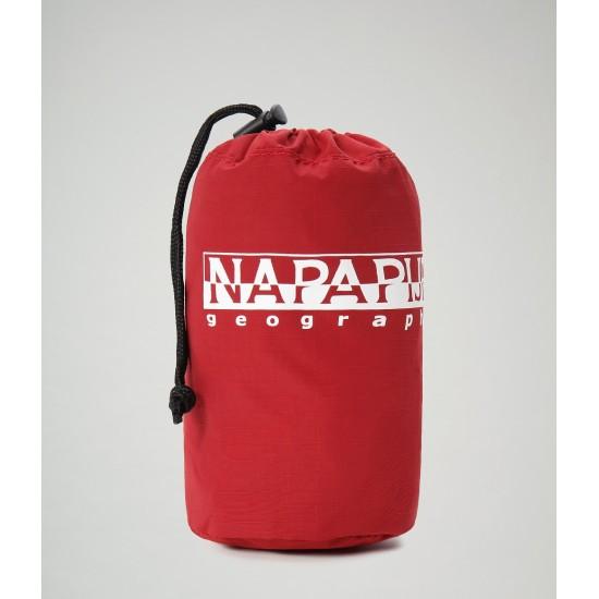 Σάκος BERING  PACK 26.5LT Napapijri (κόκκινο)
