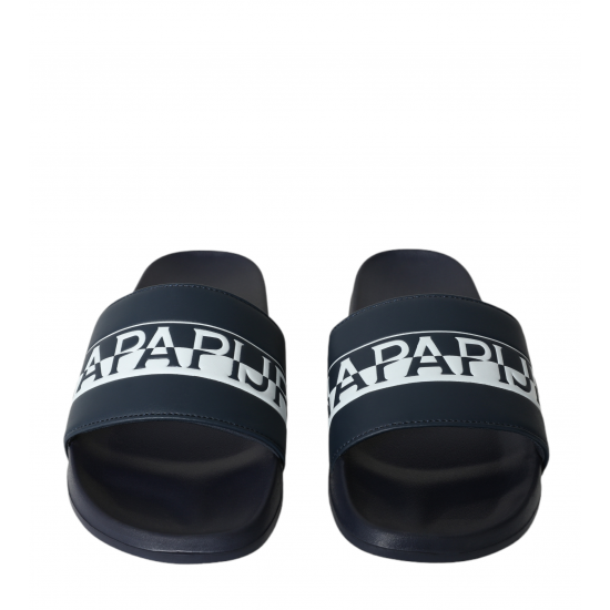 Slippers Tide Napapijri (μπλε)