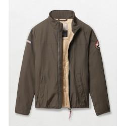 Jacket AXSTRAL Napapijri (olive)