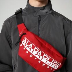 Waistbag Happy WB 2 Napapijri (red)