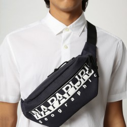 Waistbag Happy WB 2 Napapijri (blue marine)