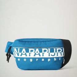 Τσαντάκι μέσης  Happy WB 2 Napapijri (μπλε)