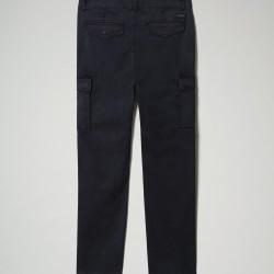 Cargo Trousers MOTO 3 Napapijri (blue marine)