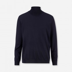 Pullover OLYMP Modern Fit (blue)