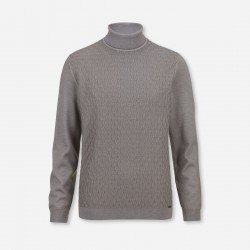 Pullover OLYMP Level Five (grey)