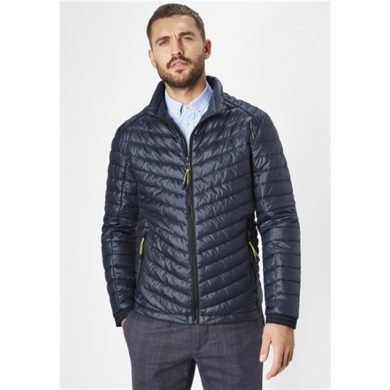 Jacket PAN Redpoint (blue)