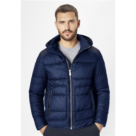 Jacket WALLACE Redpoint (blue)