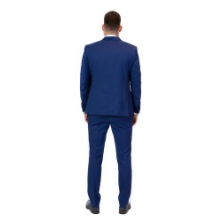 Κουστούμι slim fit REPORTER (ρουά)